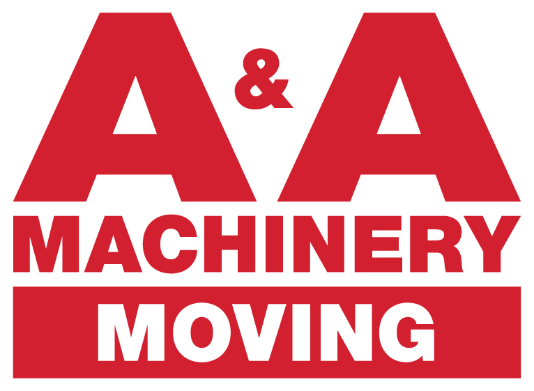 A&A Machinery Moving, Inc.