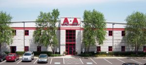 AA Machinery HQ