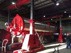 A&A Machinery Rigging