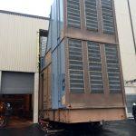 350,000 lb. GE LM2500