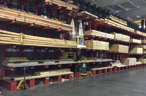 crating and containerization for machinery
