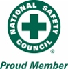 A&A Machinery is a proud member of the National Safety Council