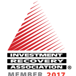 Investment Recovery Association Member