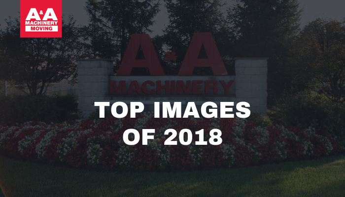 Top Rigging Images of 2018