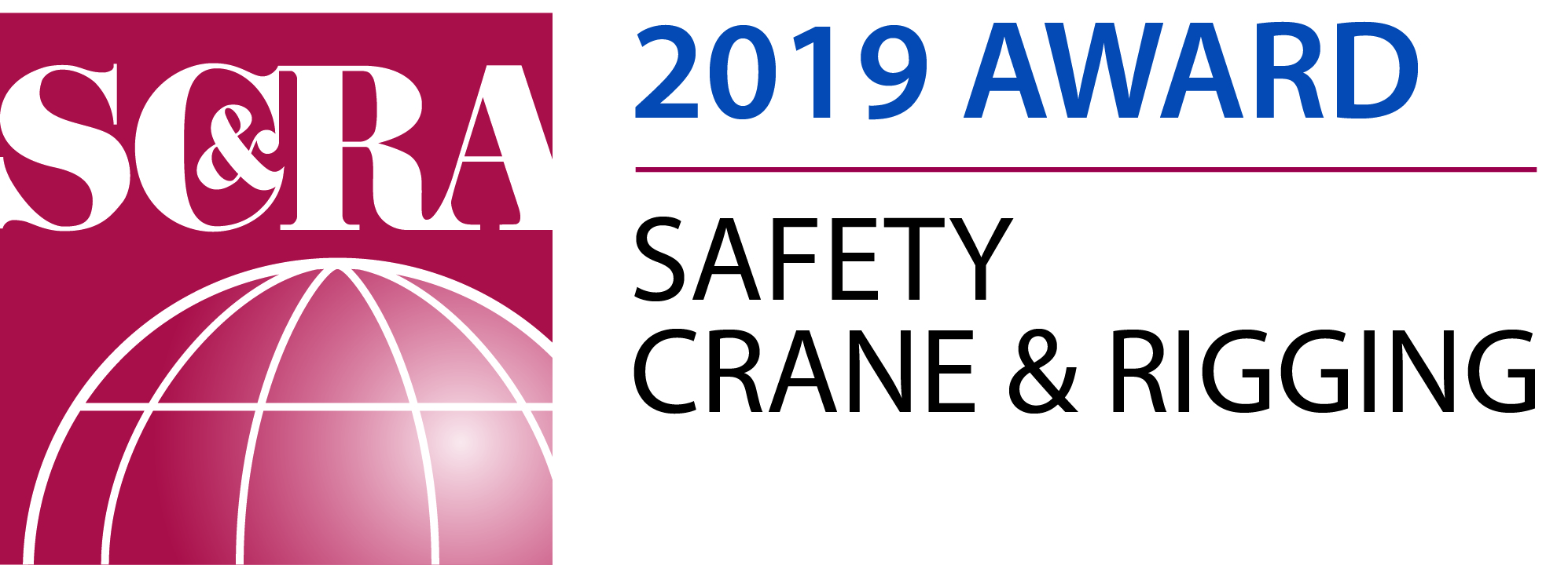 2019 Safety Crane & Rigging Award