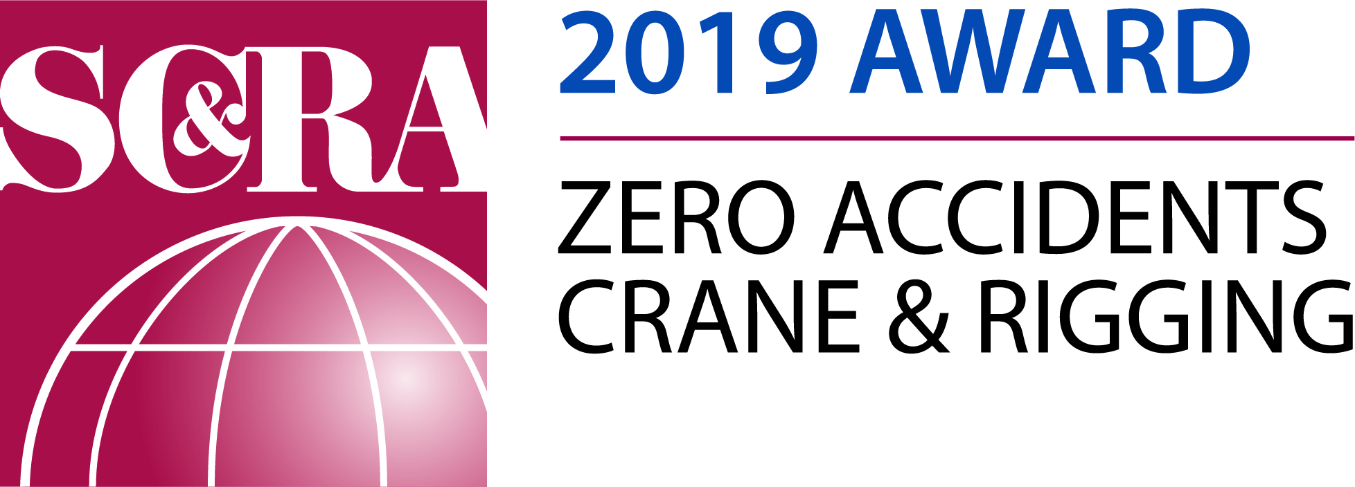 2019-ZeroAccidents Crane & Rigging